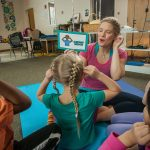 Los Angeles Movement & Mindfulness Curriculum Certification – July 30-31