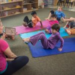 Movement & Mindfulness Curriculum Certification – Washington DC