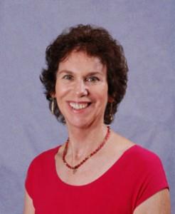 Louise Goldberg, MA, ERYT500, RCYT, LMT