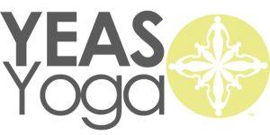 YEAS Yoga (new) w- logo copy