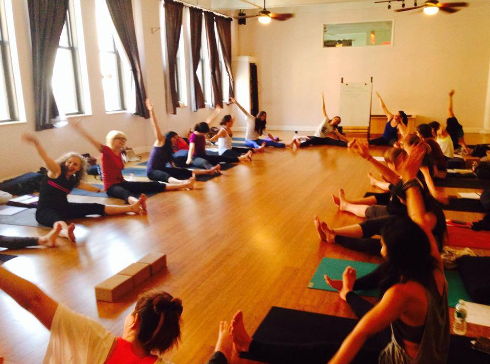 Collaborative Teaching Nyc ~ Om schooled kids yoga teacher training in nyc children s